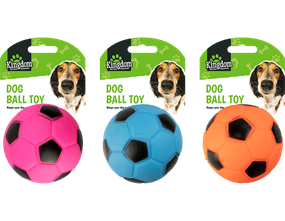 Wholesale Dog Play Ball | Gem Imports Ltd