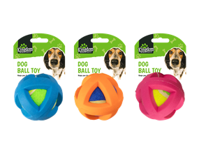 Wholesale Dog Play Ball Toys | Gem Imports Ltd