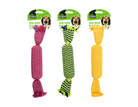 Wholesale Rope Dog Toys | Gem Imports Ltd