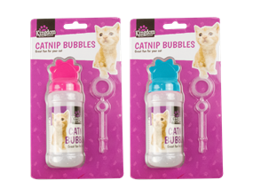 Wholesale Catnip Fun Bubbles | Gem Imports Ltd