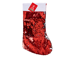 Wholesale Reversible Sequin Stocking | Gem Imports Ltd