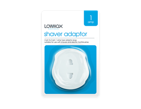 Wholesale Shaver Adaptors | Gem Imports Ltd