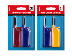 Mini Electronic Utility Lighters
