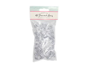 Wholesale Diamond Shaped Decorative Gems | Gem Imports Ltd