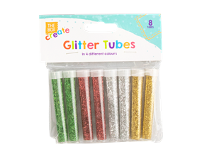 Wholesale Glitter Tubes | Gem Imports Ltd