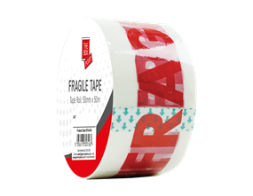 Wholesale Fragile Tape | Gem Imports Ltd
