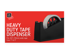 Heavy Duty Tape Dispenser