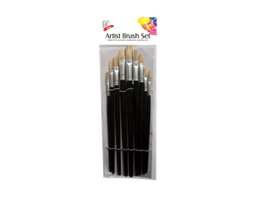 Wholesale Artist Brushes | Gem Imports Ltd