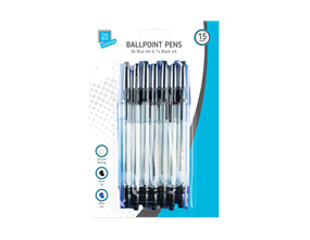 Wholesale Ballpoint Pens | Gem Imports Ltd
