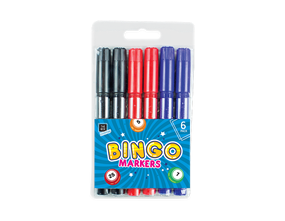 Wholesale Lucky Bingo Markers | Gem Imports Ltd