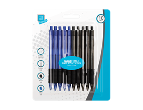 Wholesale Ball Point Pens | Gem Imports Ltd