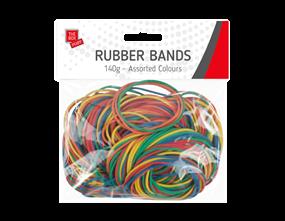Elastic Bands 140g
