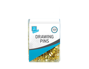 Wholesale Drawing Pins | Gem Imports Ltd