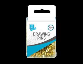 Wholesale Drawing Pins | Gem Imports Ltd