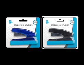 Wholesale Stapler & 1000 Staples | Gem Imports Ltd