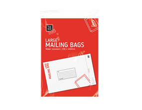 Wholesale Large Mailing Bags | Gem Imports Ltd