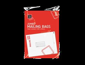 Wholesale Jumbo Mailing Bags | Gem Imports Ltd
