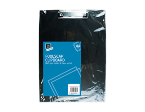 Wholesale A4 Foolscap Clipboard | Gem Imports Ltd