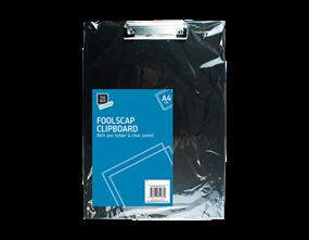 Wholesale A4 Foolscap Clipboard | Gem Imports Ltd