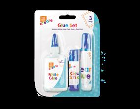 Wholesale Glue Sets | Gem Imports Ltd