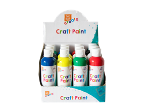 Craft Paint 200ml