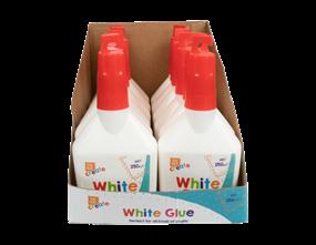 Wholesale White PVA Glue | Gem Imports Ltd