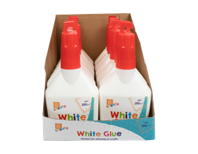 Wholesale White PVA Glue | Gem Imports Ltd