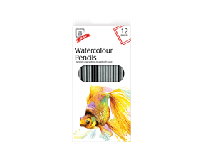 Wholesale Watercolour Pencils | Gem Imports Ltd