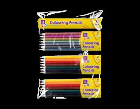 Wholesale Colouring Pencils | Gem Imports Ltd