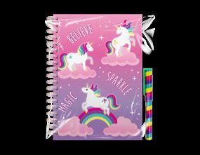 Wholesale A5 Wiro Notebook & Pen | Gem Imports Ltd