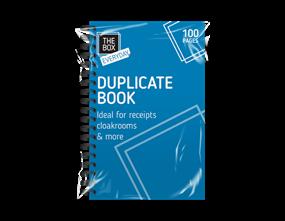 Wholesale Duplicate Books | Gem Imports Ltd