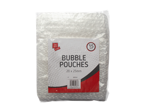 Wholesale Bubble Pouches | Gem Imports Ltd