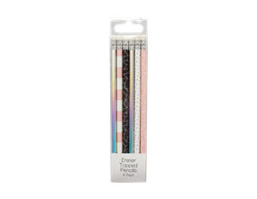 Wholesale Printed Pencils | Gem Imports Ltd