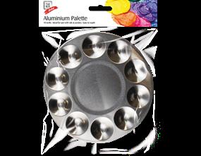 Aluminium Palette