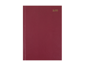 Wholesale A4 Week To View Diaries | Gem Imports Ltd