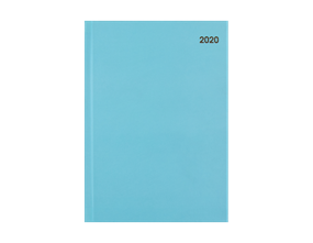 Wholesale Colourful A5 Week To View Diaries 2020 | Gem Imports Ltd