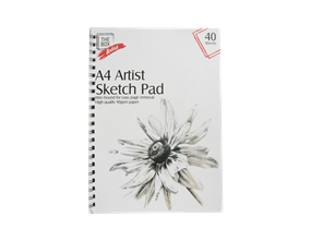 Wholesale A4 Sketch Pads | Gem Imports Ltd