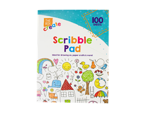 Wholesale Scribble Pads | Gem Imports Ltd