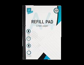Wholesale A4 Refill Pads | Gem Imports Ltd