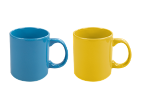 Wholesale Stoneware Barrel Mugs   Gem Imports Ltd