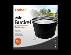 Mini Bucket BBQ