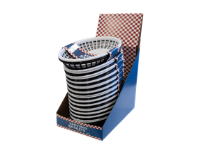 Wholesale BBQ Serving Baskets | Gem Imports Ltd