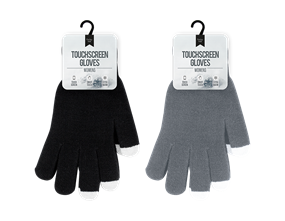 Ladies Touchscreen Gloves