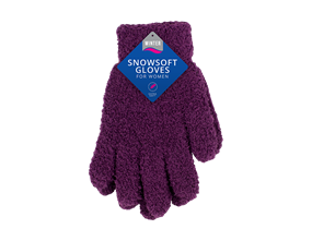 Ladies Snowsoft Gloves
