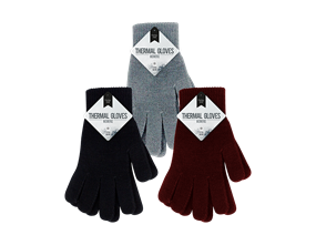 Ladies Thermal Gloves