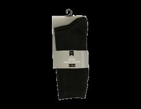 Wholesale Mens Black Socks | Gem Imports Ltd