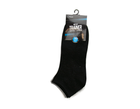 Wholesale Mens Trainer Socks | Gem Imports Ltd