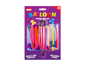 Modelling Balloon Kit - 30 Pack
