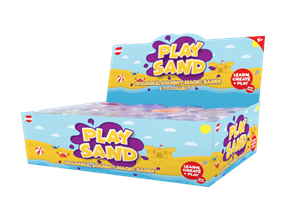 Wholesale Mouldable Play Sand | Gem Imports Ltd