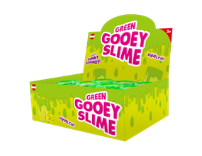 Green Slime Tub